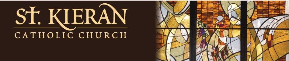 Links to Catholic web sites   St  Kieran Church