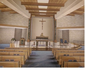 worship space concept 2016